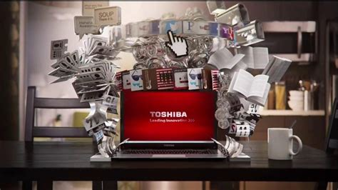 toshiba encore tv commercial moments worth repeating toshiba ultrabook tv commercial quick start up ispot tv