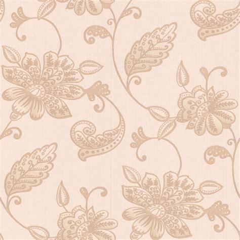 juliet wallpaper gold graham brown juliet jacobean floral trail textured