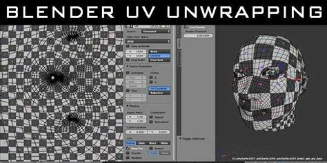 tutorial blender uv mapping 38 best uv unwrapping baking cleanup images on