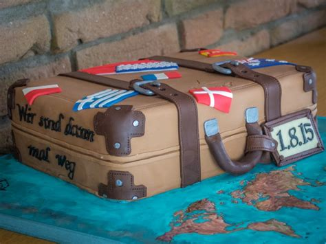australien kuchen anleitung f 252 r koffertorte