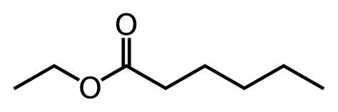 Ethyl M ethyl hexanoate