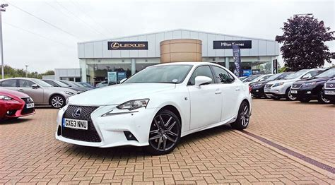 lexus is300h hybrid 2015 term test review by car