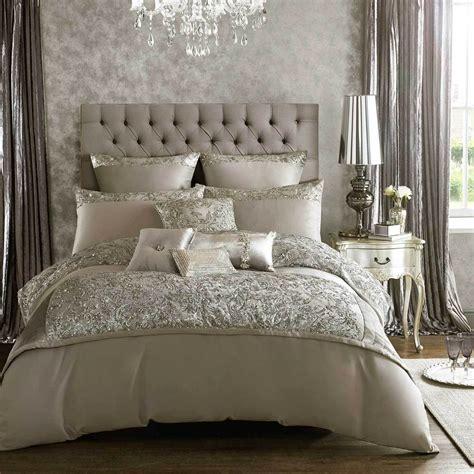 Kylie Duvet Sets Alexa By Kylie Minogue Silver Grey Bedding Duvet