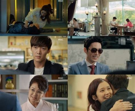 film drama korea fated to love you spoiler added episode 14 captures for the korean drama