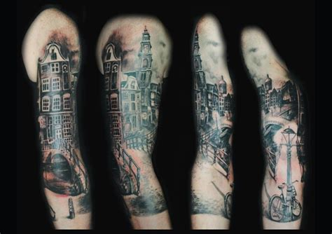 tattoo prices amsterdam amsterdam tattoo by leslie reesen mad science tattoo