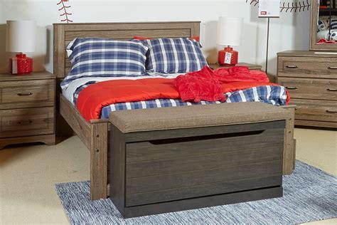 ashley furniture full bed ashley b171 javarin full bed