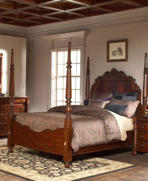 lauren ralph lauren bedroom furniture from macy s the house