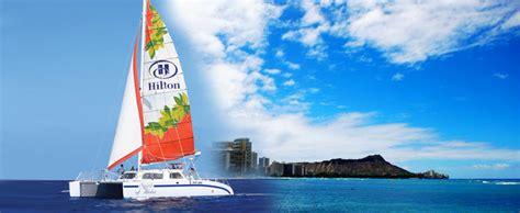 boat cruise waikiki port waikiki cruises hilton adventure sail hawaii discount