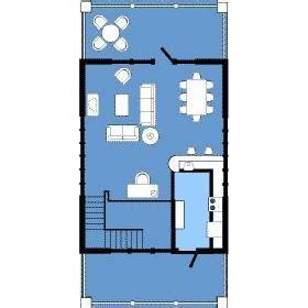Disney Vero Cottage Floor Plan - disney s vero resort vero florida timeshare