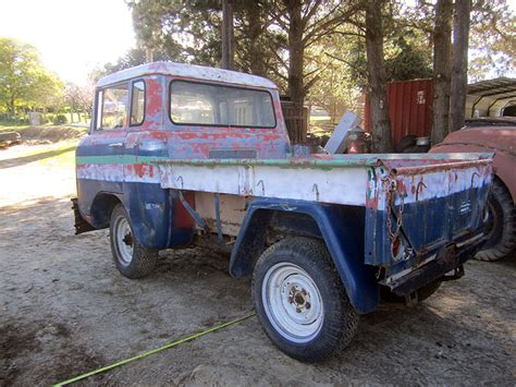 jeep cabover for sale jeep cabover pickup for sale ebay html autos post