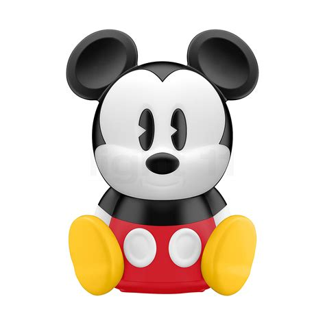 Mickey Led philips disney table l mickey mouse 717015516 led