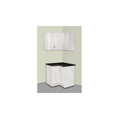 meuble d angle haut cuisine 1666 meuble d angle haut et bas pour cuisine dina