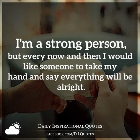 Professional Way To Say I M Strong On A Resume I M A Strong Person But Every Now And Then I Would Like