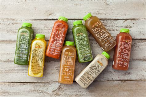 Snap Kitchen Juices by Snap Kitchen The One Stop Healthy Meal Shop
