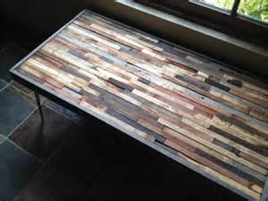 Reclaimed Barnwood Coffee Table Rustic Zen Handmade Reclaimed Barnwood Coffee Tables The Alternative Consumer