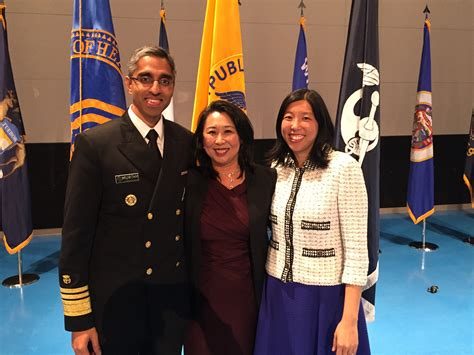 Vivek H Murthy Md Mba by Surgeon General Vivek Murthy Md Inaugurated Addresses