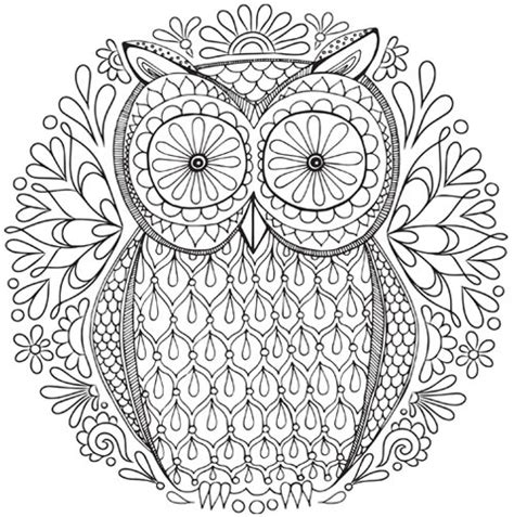 Nature Mandala Coloring Pages Printable | coloring printable e books published adult coloring