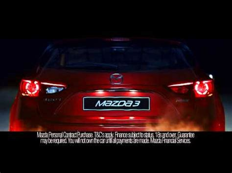 mazda advert song mazda 3 i stop technology tv ad