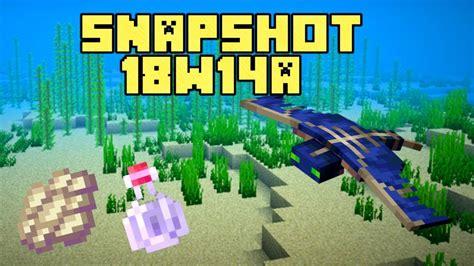 minecraft  snapshot wa phantom membrane slow