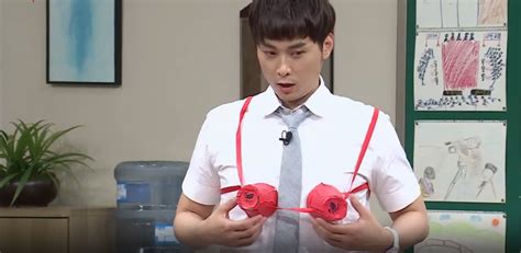 knowing brother show quot knowing brothers quot receives disciplinary action for