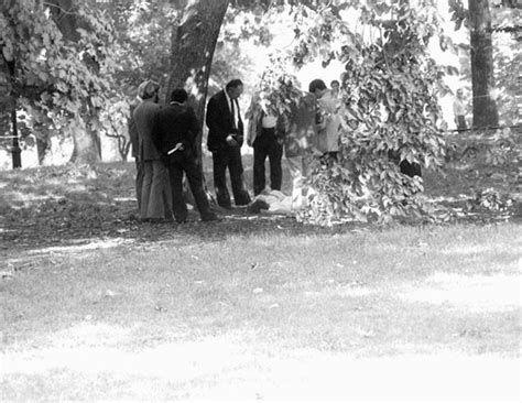 The Park Murders of preppie killer victim levin 18 found