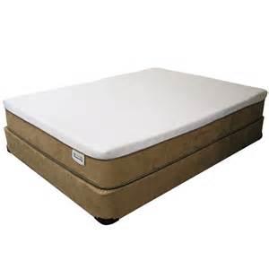 enhanced support 10 memory foam mattress firm new mexico