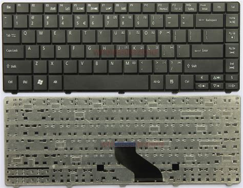 Keyboard Laptop Acer Aspire E1 431 new for acer aspire e1 431 e1 431 4875 e1 431 4626