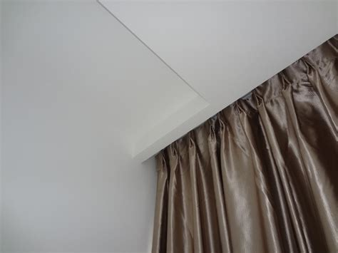 Curtain Pelmet   False Ceilings   L Box   Partitions   Lighting Holders   Page 2