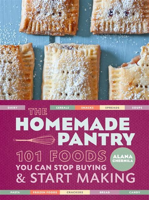 Alanas Pantry by 5 Cookbooks You Must In Your Collection