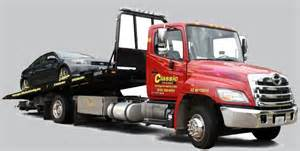 Tow Truck Classic Towing Service Towing In Naperville Hino