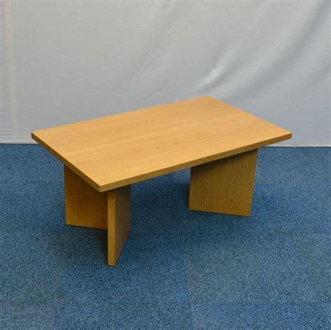 oak veneer 1000x600 coffee table