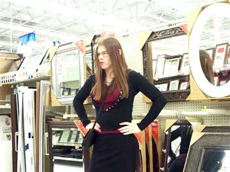 crossdressers at walmart stores final chapter crossdressing shopping trip youtube