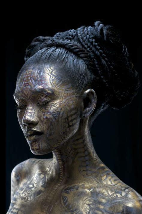goddess mahina iii  eyelevelstudio  atdeviantart