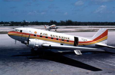 Dc Judiciary Search Disclaimer Florida Memory Air Dc 3 Aircraft At Key West International Airport Key