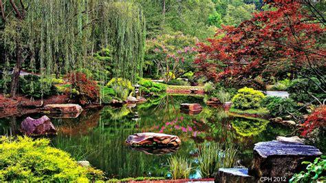 Gibbs Garden by 435 Ground Ga Gibbs Gardens Japanese Gardens Ge