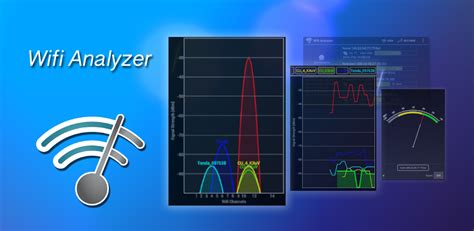 wifi analyzer for android wi fi analyzer appstore for android