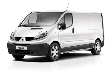 Renault Traffic by Precision Cruise Renault Trafic