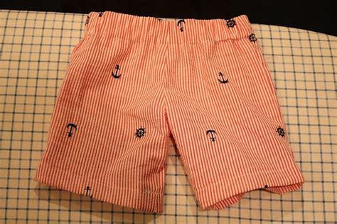 free pattern shorts basic boy shorts w free pattern sewing pinterest
