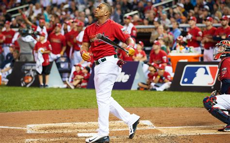 yoenis cespedes 2014 home run derby espn