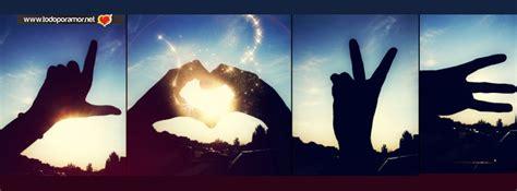imagenes de i love you para portada hermosas portadas de amor para facebook todo por amor