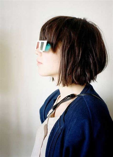 how to cut a messy bob 287 best images about short bob hairstyles on pinterest
