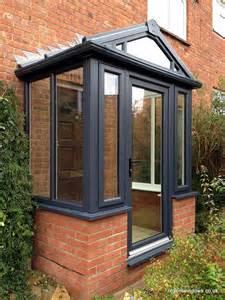 Porch Front Door Best 25 Upvc Porches Ideas On Glass Porch Front Door Porch And Traditional Windows