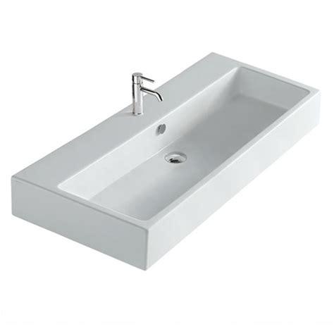 fliese 50 x 100 washbasin 100 cm