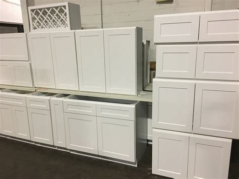 kitchen cabinet set arctic white kitchen cabinet set