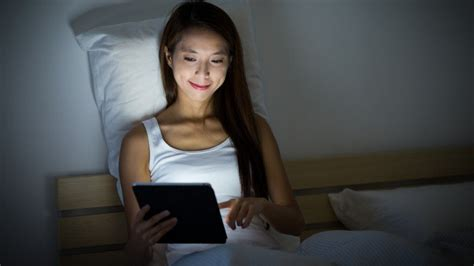 Right Before Bed by Things You Should Never Do Right Before Bed