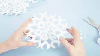 how make decorations paper snowflakes 7jpg apps directories