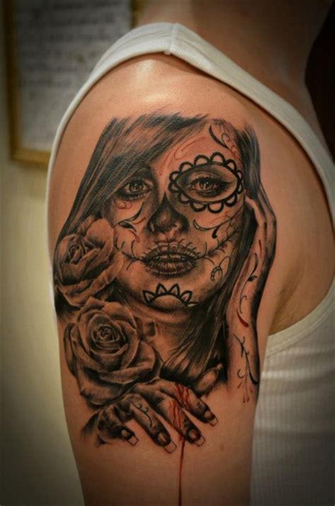 santa muerte tattoo meaning la santa muerte buscar con tattoos la