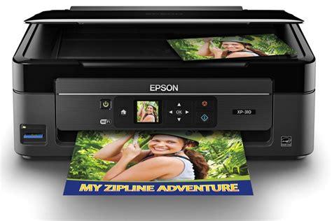 Printer Epson Els Computer epson xp 310 vs xp 410