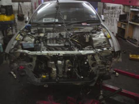 Lu Depan Galant V6 24 1998 1 Set galant room