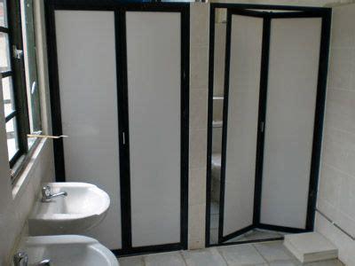Bathroom Bi Fold Door by Aluminium Products Bi Fold Door Bathroom